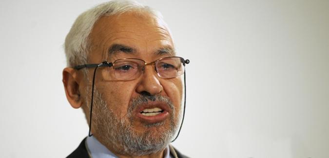 موالاة الغنوشي للإخوان تثير حفيظة الحزب الناصري
