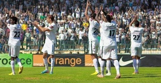 الصفاقسي يواصل مشواره  بنجاح في دوري أبطال افريقيا