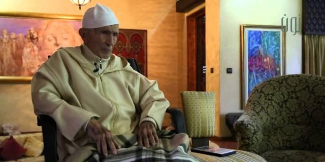 أحرضان: ايت أيدر بنسعيد هو من أشرف على اغتيال عباس المساعدي