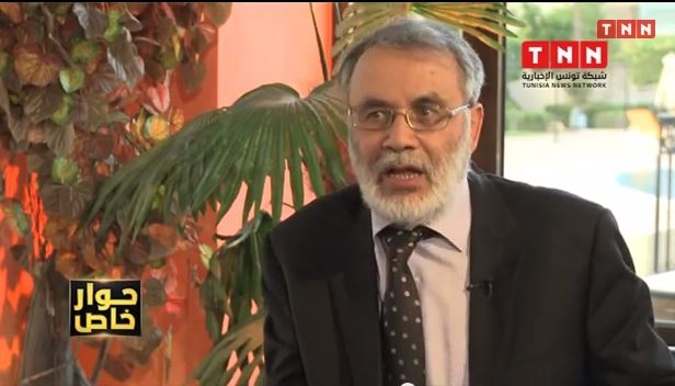 أبويعرب المرزوقي في حديث عن الوضع السياسي بتونس