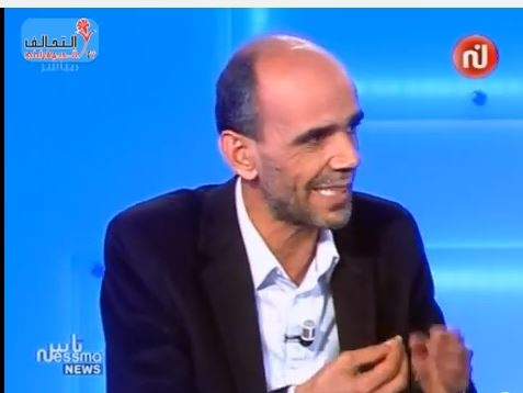 محمد الحامدي لمنصف المرزوقي: