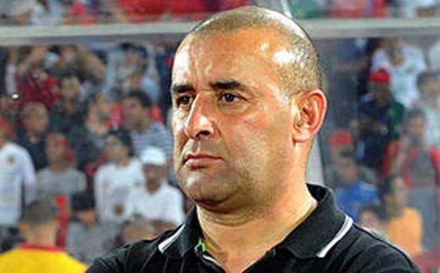 بن شيخة : تأهل  المنتخب الجزائري للدور الثاني في كأس العالم سيكون إنجازا تاريخيا
