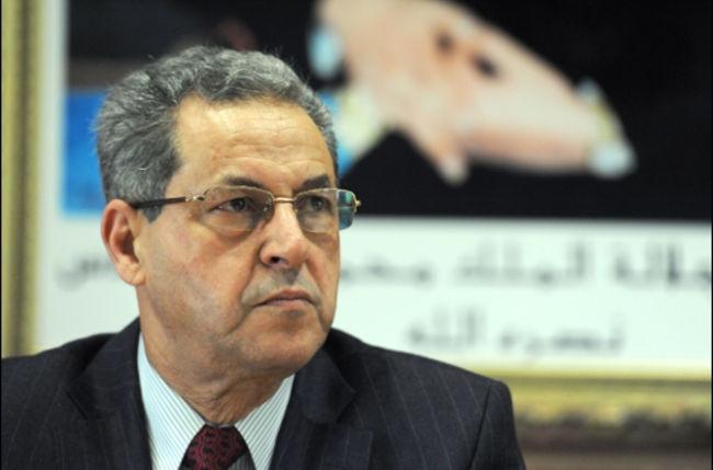 العنصر: المغرب انخرط في إصلاحات كبرى من أجل ترسيخ الحكامة الجيدة