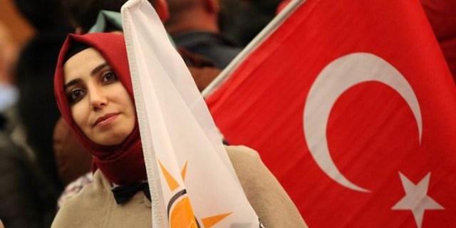 حزب أردوغان يتصدر نتائج الانتخابات البلدية في تركيا