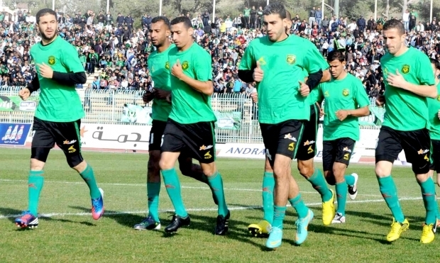 شباب قسنطينة يمنح هدية لفريق العاصمة ويبعد وفاق سطيف عن لقب الدوري
