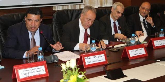 مجلس المستشارين.. التوظيفات المشبوهة تصل إلى وزير المالية  المغربي