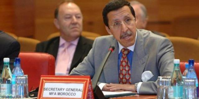 هلال: ادعاء الجزائر بأنها ملاحظ في نزاع الصحراء