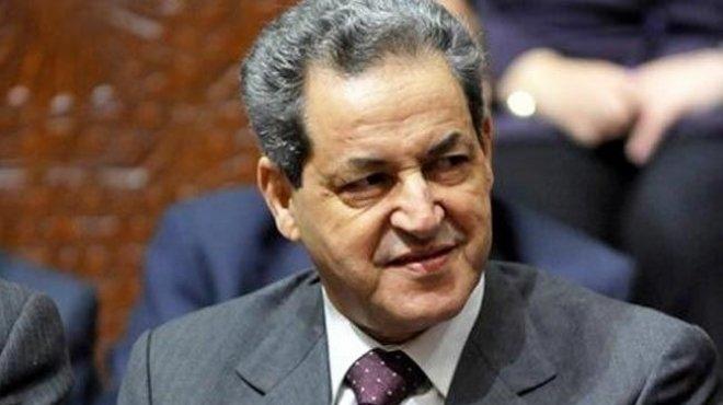 العنصر بالداخلة لرئاسة المجلس الإداري للوكالة الحضرية لجهة واد الذهب