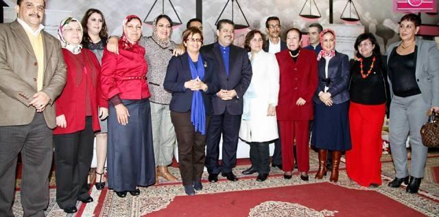 شباط يحتفي بالصحافيات المغربيات بمناسبة 8 مارس