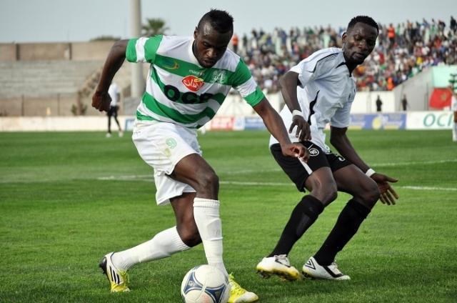 نتائج متباينة للفرق المغاربية في كأس الاتحاد الافريقي