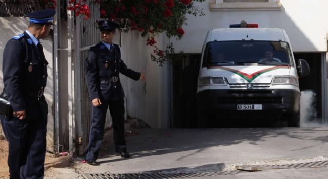 الأمن المغربي يفكك خلية إرهابية تنشط في المغرب وإسبانيا