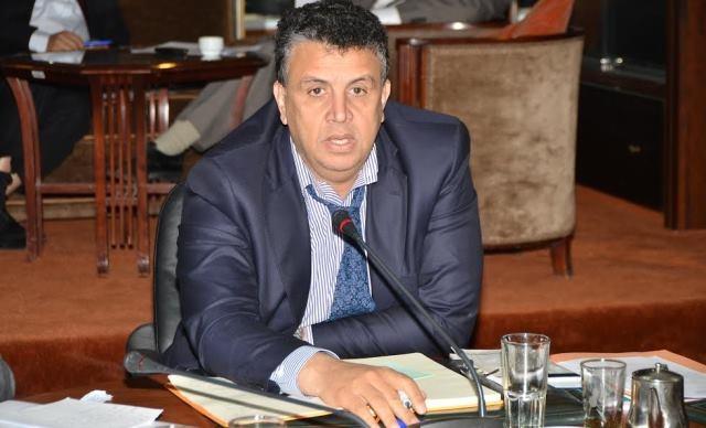 وهبي : المسؤولون جعلوا صورة المغرب في مجال الطرق جد سيئة عالميا