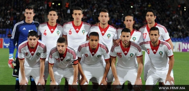 المنتخب المغربي يقيم تربصا بالبرتغال قبل مواجهة السينغال وروسيا
