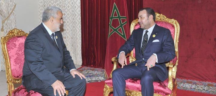 العاهل المغربي يوجه رسالة لبنكيران: ندعو وزير الداخلية ومندوب التخطيط للسهر على التنظيم الأمثل لإحصاء السكان