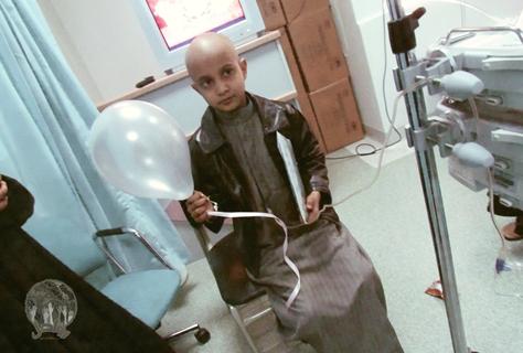 فقدان الوزن المستمر للطفل مؤشر على إصابته بالسرطان