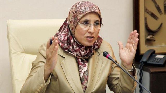 الحقاوي: المساواة بين المرأة والرجل هي  الغاية من كل مشاريعنا الإصلاحية والتنموية في البناء الديمقراطي