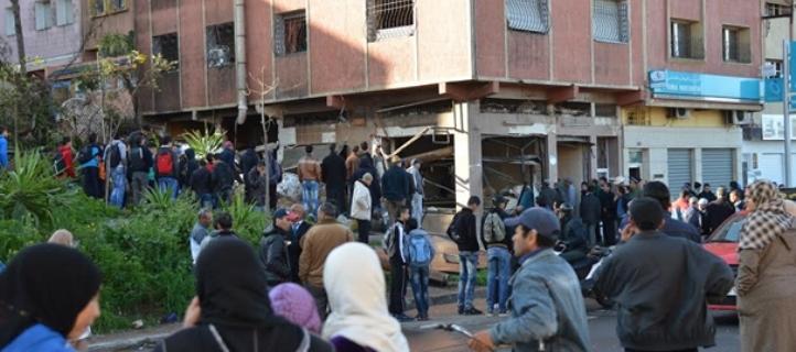انفجار قنينة غاز في مخبزة بمدينة الدار البيضاء يسفر عن مصرع عاملين وإصابة 7 بجروح