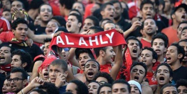 الجامعة التونسية تسمح بحضور 3آلاف مشجع مصري لتونس