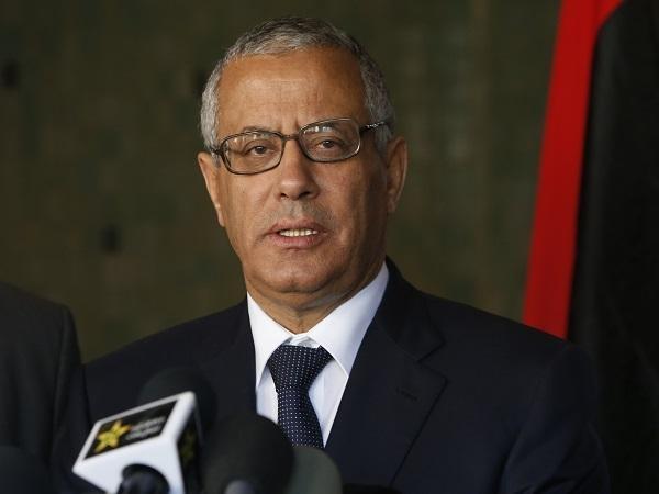 ليبيا: المؤتمر الوطني يطيح بعلي زيدان وأنباء عن مغادرته البلاد