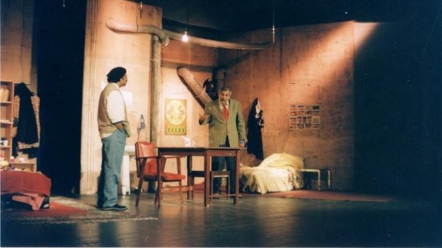 الرباط تحتضن الدورة السابعة للمهرجان العربي للمسرح