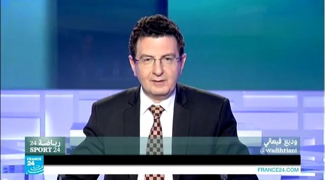 عن انتخاب لقجع على رأس جامعة الكرة بالمغرب