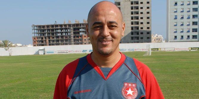 التونسي شوشان يتلقى عرضا من أولمبيك أسفي المغربي