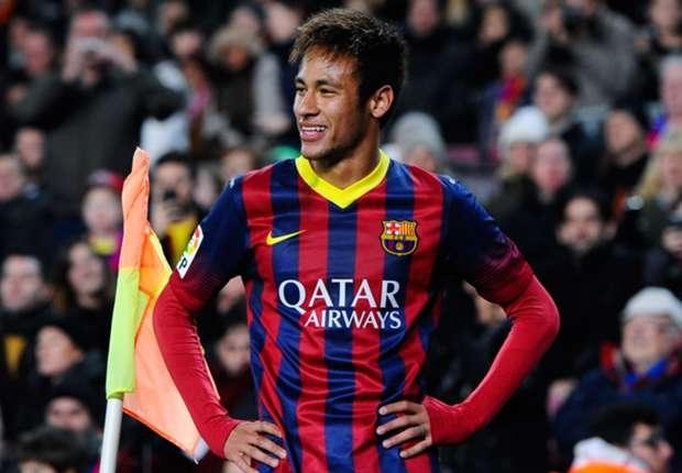 الإصابة تنهي موسم نيمار مع برشلونة