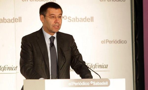 برشلونة يخرج عن صمته ويطلق النار على الفيفا !