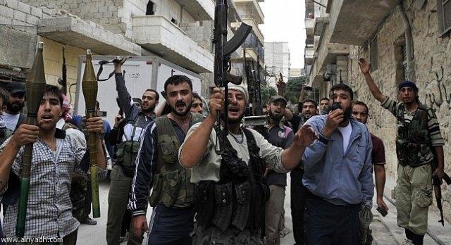 تفكيك خلية إرهابية ينشط أعضاؤها في إرسال مقاتلين مغاربة إلى سوريا