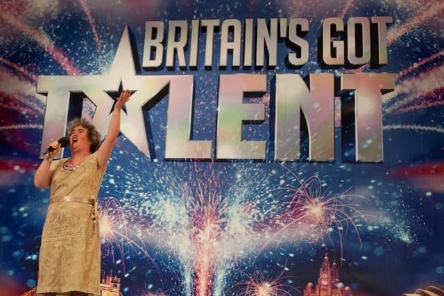 Britain's Got Talent..الأنجح عبر العالم