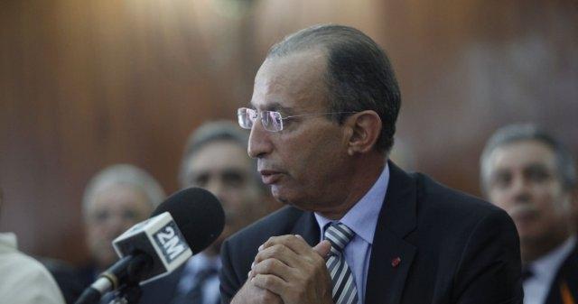 وزارة الداخلية المغربية تعلن الحرب على