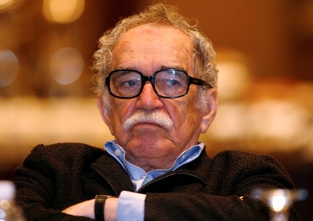 الكاتب الكولومبي غارسيا ماركيز يرقد بالمستشفى بمكسيكو
