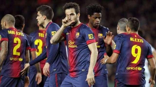 برشلونة يستغني عن لاعبين ويضع خارطة طريق