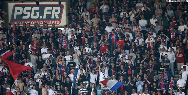 تعزيزات أمنية في لندن بسبب 3 آلاف مشجع باريسي