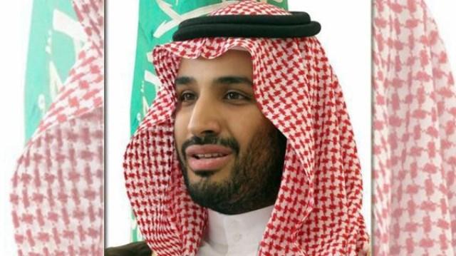 العاهل السعودي يعين الأمير محمد بن سلمان وزير دولة