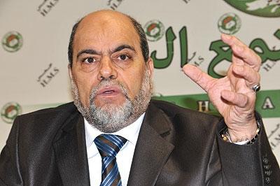 أبو جرة :إذا لم ينتزع الرئيس مصداقيته من الصندوق فلن يستطيع فرضها بالقوة العمومية