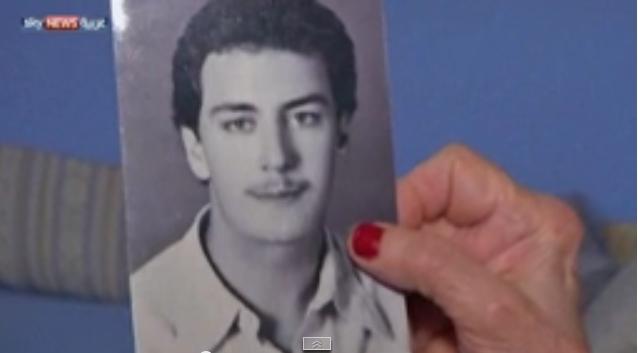 اللبنانيون يستعيدون الذكرى الأليمة للحرب الأهلية 1982