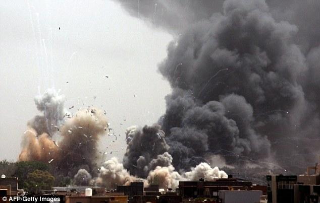 هل فضلت أمريكا خيار الحرب في ليبيا على استسلام القذافي؟