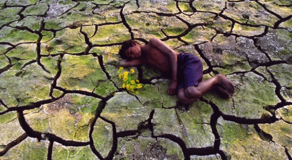 إنتبه المناخ يتغير من حولك