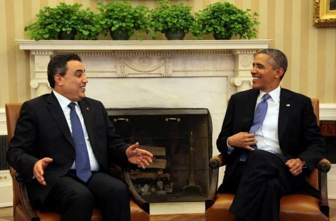 خبير مصري: مهدي جمعة حصل على 500 مليون دولار مقابل الموافقة على قاعدة امريكية