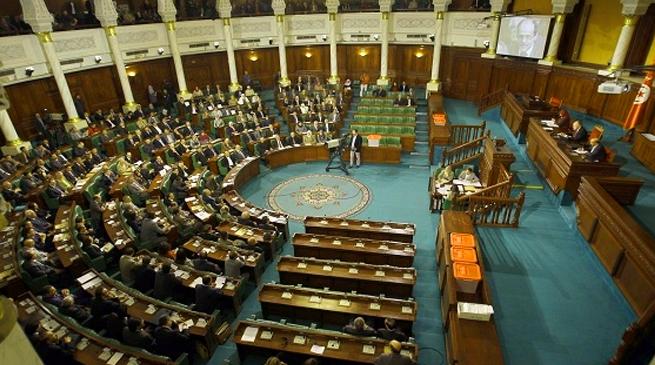 المجلس التأسيسي التونسي يصادق على فصول جديدة من القانون الانتخابي