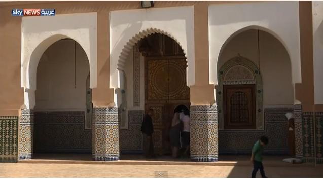 الزاوية الناصرية..أقدم زوايا المغرب