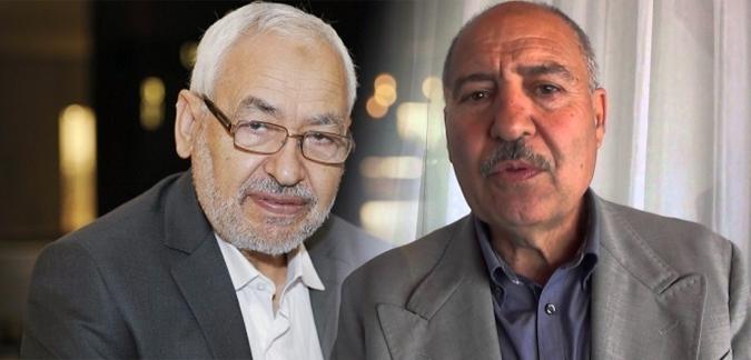 الغنوشي يقلل من دور الهايكا بتونس ورئيسها يرد