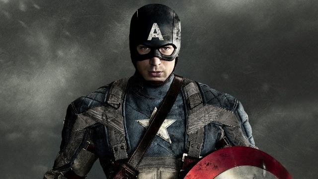 Captain America  يحقق أرباحا قياسية