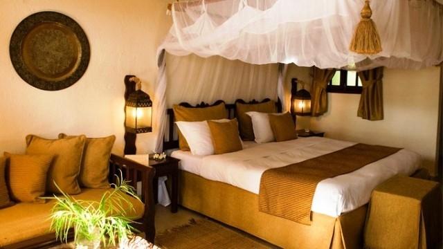 قواعد هامة لتحضير غرفة نوم الضيوف