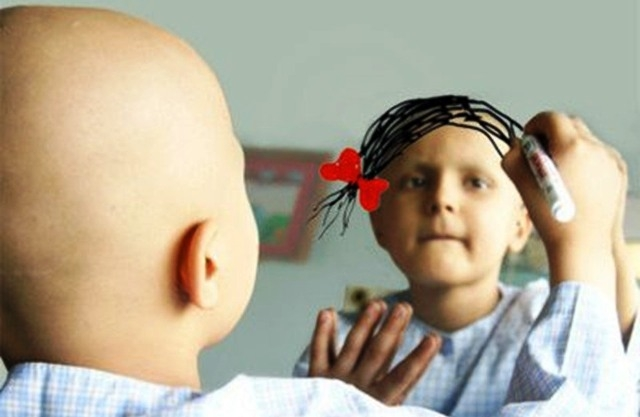 علماء روس يكشفون عن فيروس يقضي على السرطان