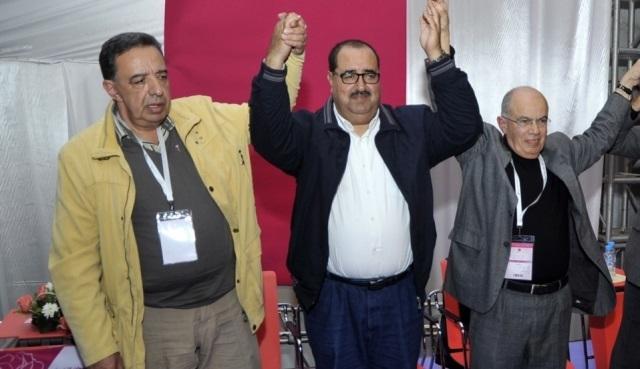 تفاقم الخلافات داخل الاتحاد الاشتراكي مع الدورة البرلمانية الجديدة
