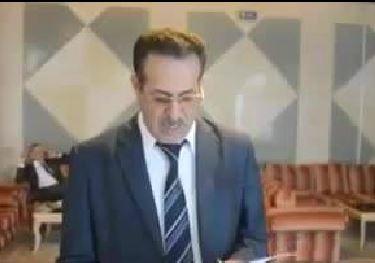 النائب فيصل الجدلاوي يوضح مسألة دخول عدد من الإسرائليين إلى تونس