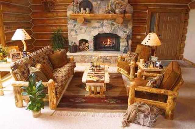 طرق لتنفيذ الديكور الريفي في منزلك