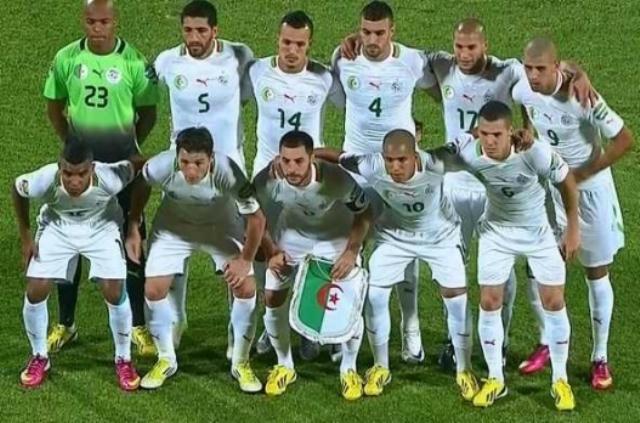 الجامعة الجزائرية تواجه مشاكل لتنظيم مباراة ودية للخضر